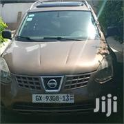 Nissan Rogue 2009 S AWD Brown | Cars for sale in Central Region, Awutu-Senya