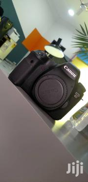 Canon EOS 6D 20.2 MP CMOS Digital SLR Camera (Body Only) - | Photo & Video Cameras for sale in Greater Accra, Darkuman