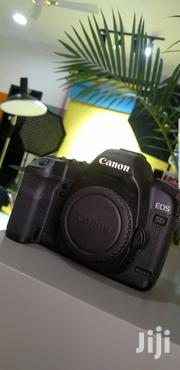 Canon EOS 5D Mark II Full Frame DSLR Camera (Body Only | Photo & Video Cameras for sale in Greater Accra, Darkuman
