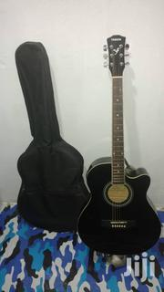 YAMAHA Acoustic Guitar New | Musical Instruments & Gear for sale in Greater Accra, Achimota
