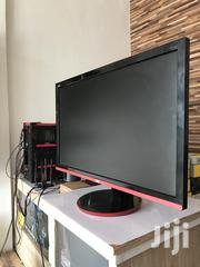 Aoc LCD Monitor (Led Backlit) | Computer Monitors for sale in Greater Accra, Achimota