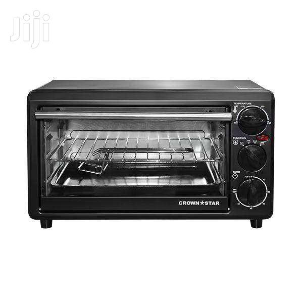 CROWNSTAR ELECTRIC TOASTER OVEN | Kitchen Appliances for sale in Adenta Municipal, Greater Accra, Ghana
