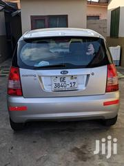 Kia Picanto 2009 White   Cars for sale in Greater Accra, North Kaneshie