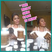 Super Whitening Scrub | Skin Care for sale in Greater Accra, Abelemkpe