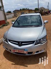 Acura CSX 2008 Manual Silver | Cars for sale in Greater Accra, Tema Metropolitan