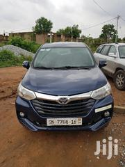 Toyota Avanza 2012 Blue   Cars for sale in Greater Accra, Achimota
