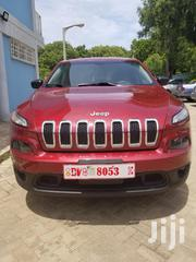 Jeep Cherokee 2014 Red | Cars for sale in Greater Accra, Roman Ridge