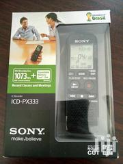 Sony ICD-PX333 Recorder | Audio & Music Equipment for sale in Greater Accra, Achimota