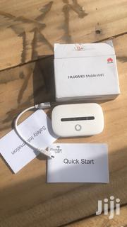 HUAWEI Mobile Wifi | Networking Products for sale in Greater Accra, Teshie new Town