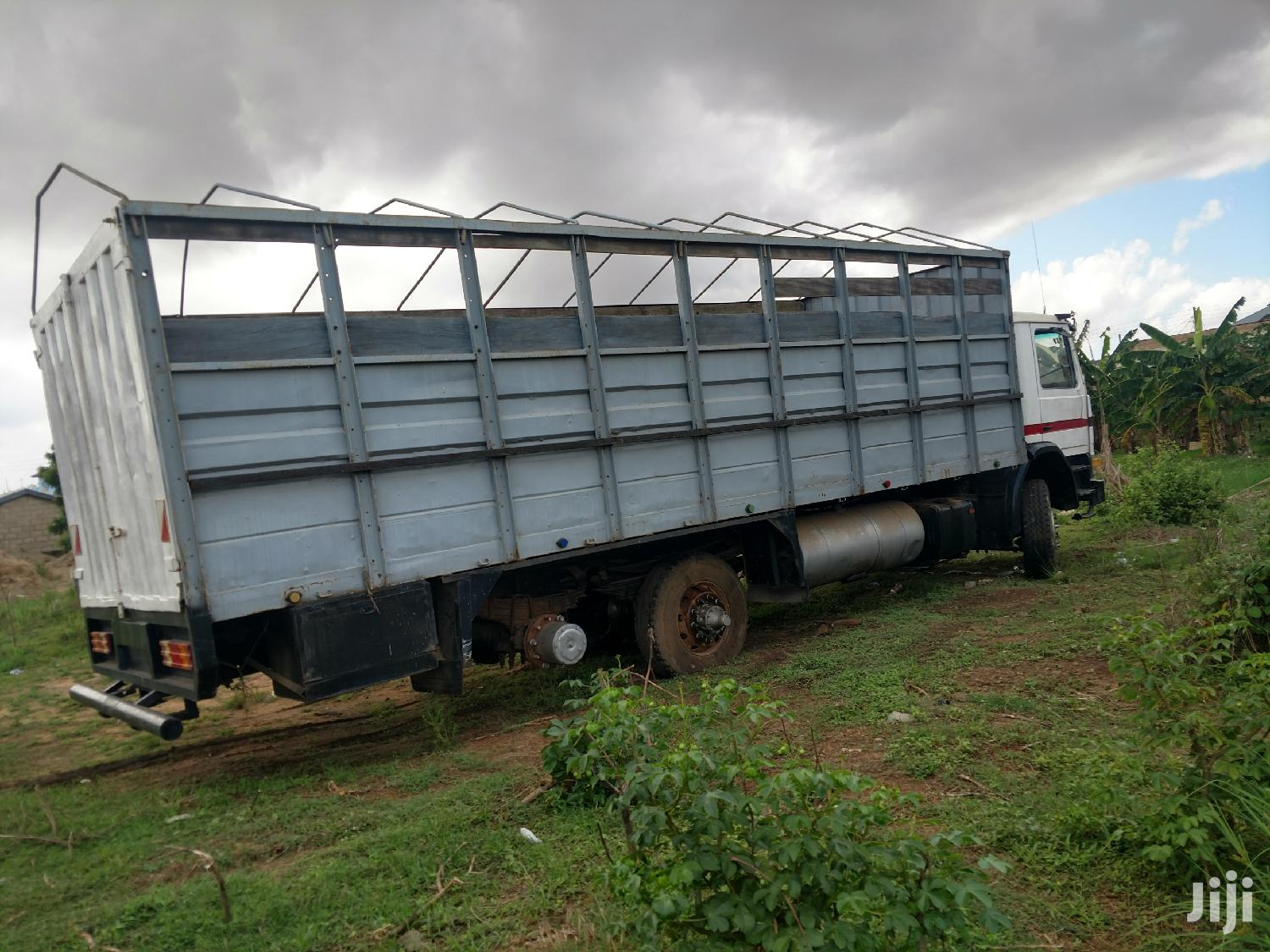 Archive: Truck For Sale