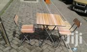 Dining Table And 2 Chair | Furniture for sale in Greater Accra, Accra Metropolitan