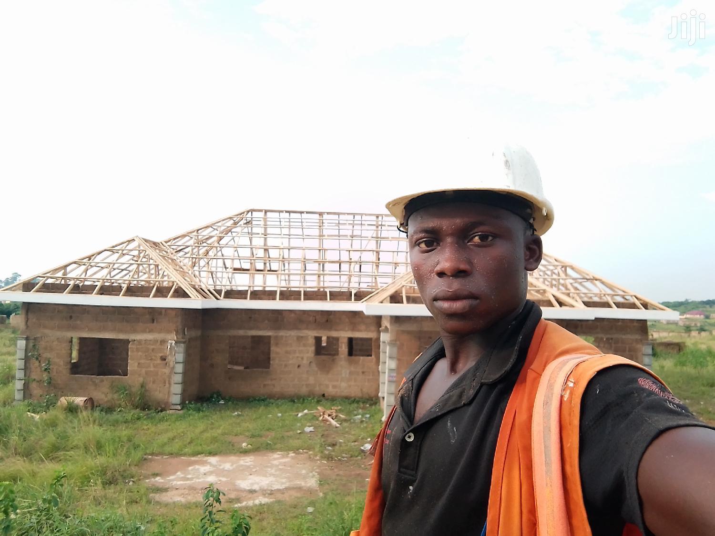 Construction & Skilled trade CV