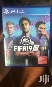 FIFA 19 Cd Ps4 | Video Games for sale in Greater Accra, Accra Metropolitan