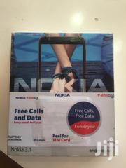 New Nokia 3.1 16 GB Black | Mobile Phones for sale in Greater Accra, Kotobabi