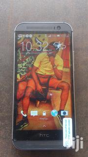 HTC One (M8) 32 GB Silver | Mobile Phones for sale in Greater Accra, Kotobabi