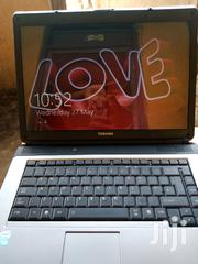 Laptop Toshiba Satellite Pro P300 4GB Intel Core 2 Duo HDD 160GB | Laptops & Computers for sale in Greater Accra, Ashaiman Municipal