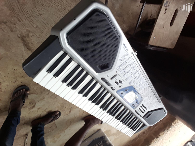 Practice Keyboards