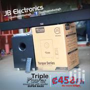 Triple Power Sound Bar With Woofer -Super Bass | Audio & Music Equipment for sale in Greater Accra, Osu
