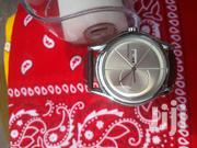 Calvin Klein Leather Watch | Watches for sale in Greater Accra, Kwashieman