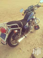 Haojue DK125S HJ125-30A 2015 Black | Motorcycles & Scooters for sale in Greater Accra, Zongo