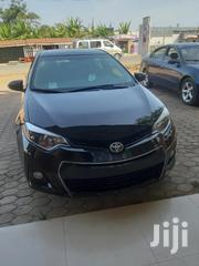Toyota Corolla 2016 Black   Cars for sale in Greater Accra, Achimota