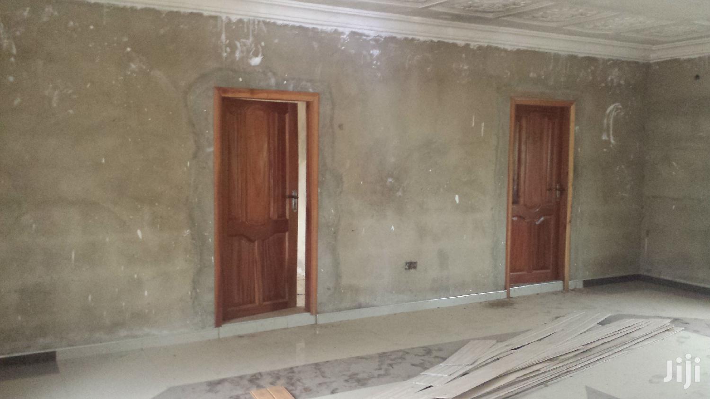 4 Bedrooms Full House Forsale At Kumasi - Abuakwa - Abakumade