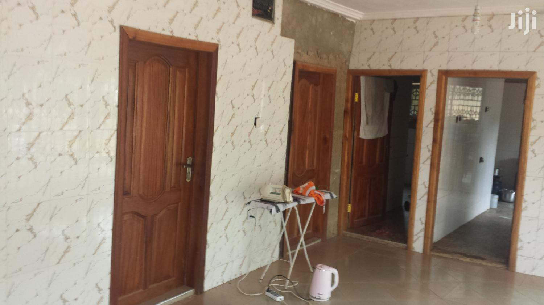 4 Bedrooms Fullhouse Forsale At Kumasi - Abuakwa - Abakumade