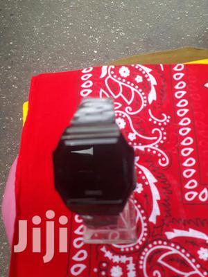 Casio Digital Touchscreen Watch