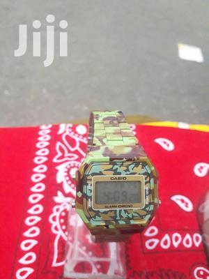 Casio Digital Watch For Men And Women