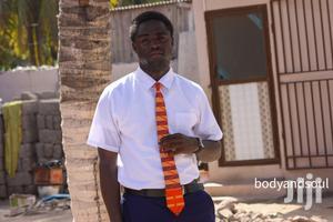 Graphic Designer   Computing & IT CVs for sale in Greater Accra, Ledzokuku-Krowor