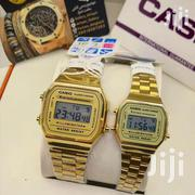 Casio Watch Unisex   Watches for sale in Greater Accra, Achimota