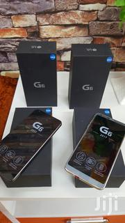 New LG G6 32 GB   Mobile Phones for sale in Greater Accra, East Legon