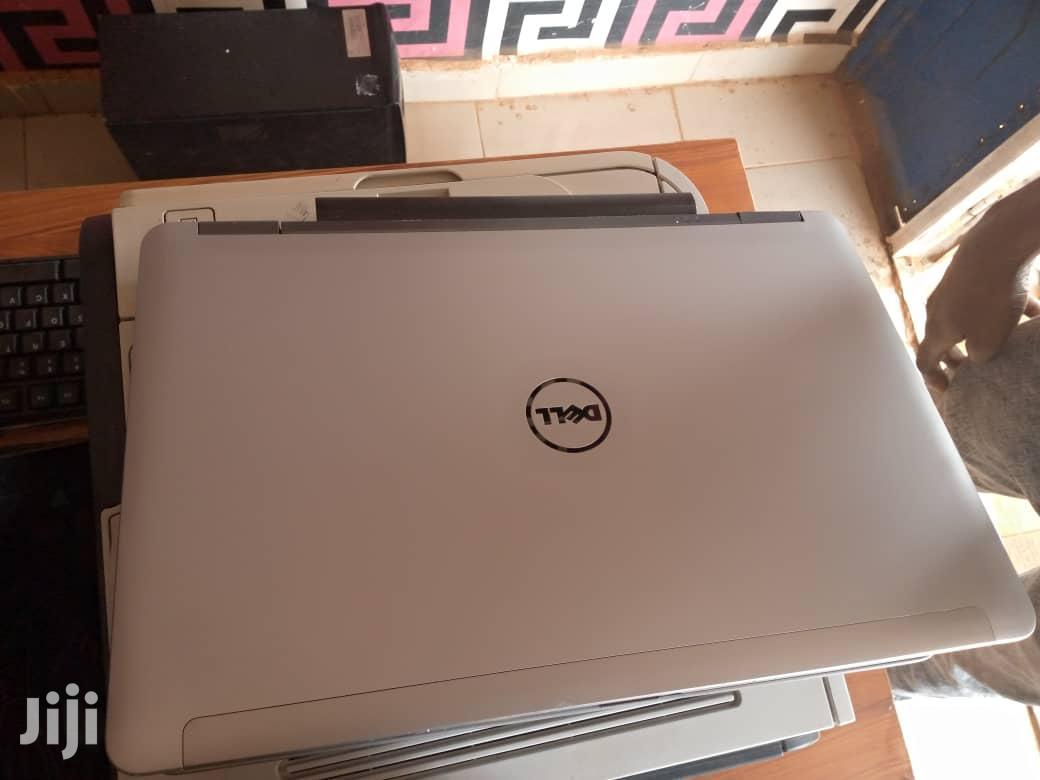 Archive: Laptop Dell Latitude E6540 4GB Intel Core I5 HDD 500GB
