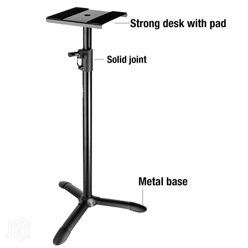Studio Monitor Stand Only 1 Left *Not a Pair Just 1 Piece*