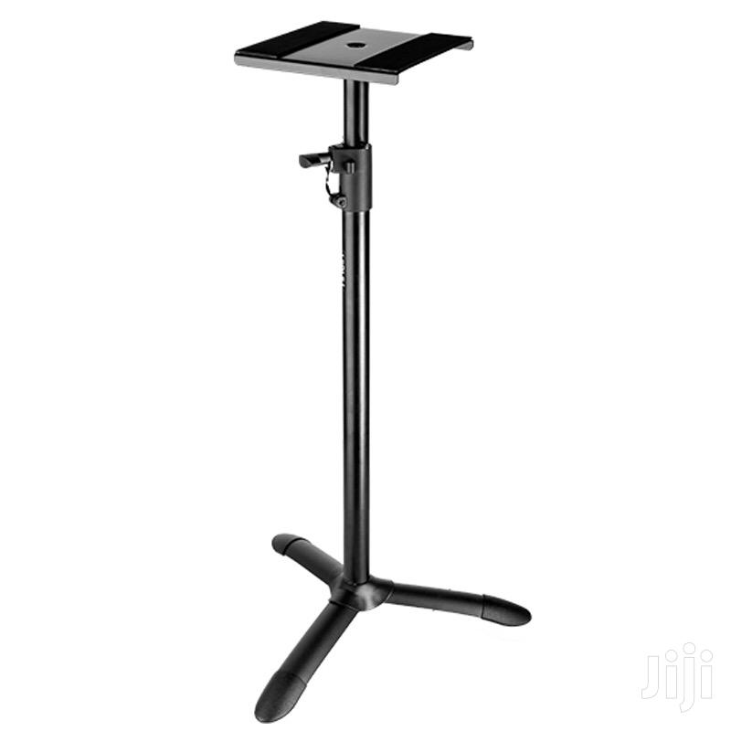 Studio Monitor Stand Only 1 Left *Not a Pair Just 1 Piece* | Accessories & Supplies for Electronics for sale in Dansoman, Greater Accra, Ghana