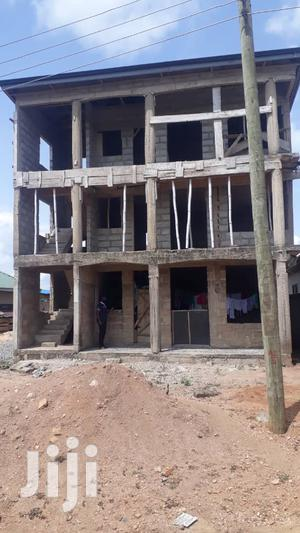 Chamber And Hall Self Contain Apartment Uncompleted For Sale At Dobro   Houses & Apartments For Sale for sale in Greater Accra, Accra Metropolitan
