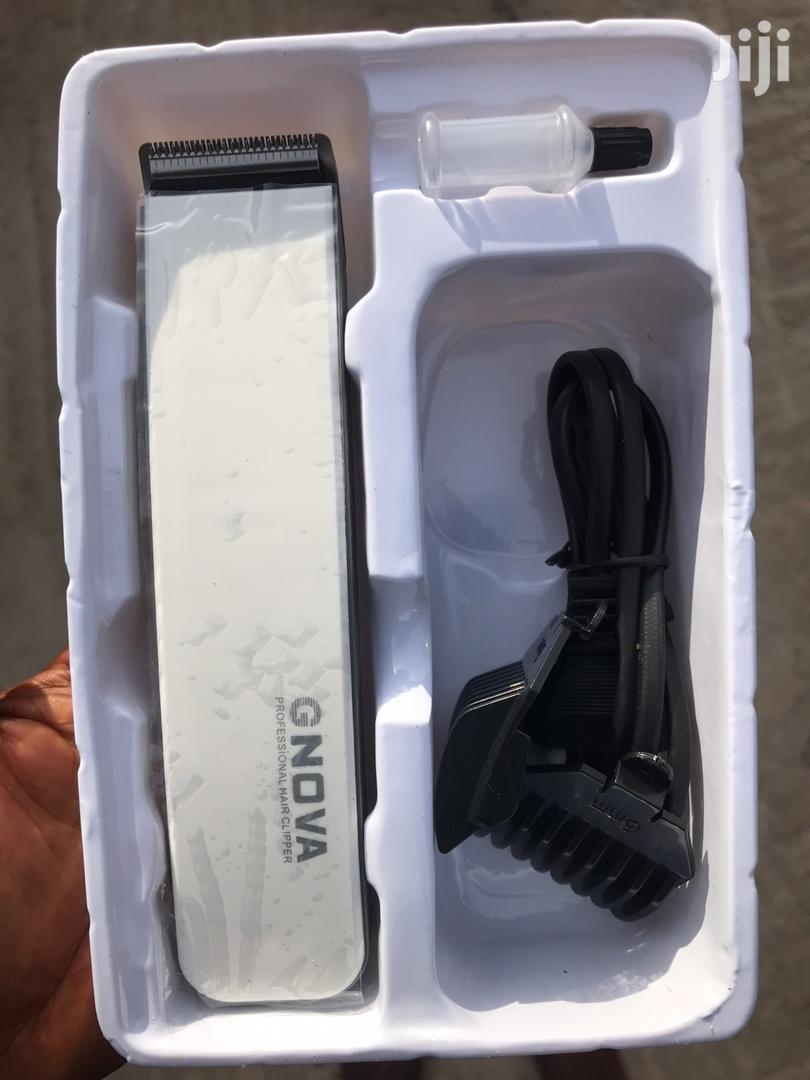 Rechargeable Shaving Machine (Waer and Nova) | Tools & Accessories for sale in Ga West Municipal, Greater Accra, Ghana