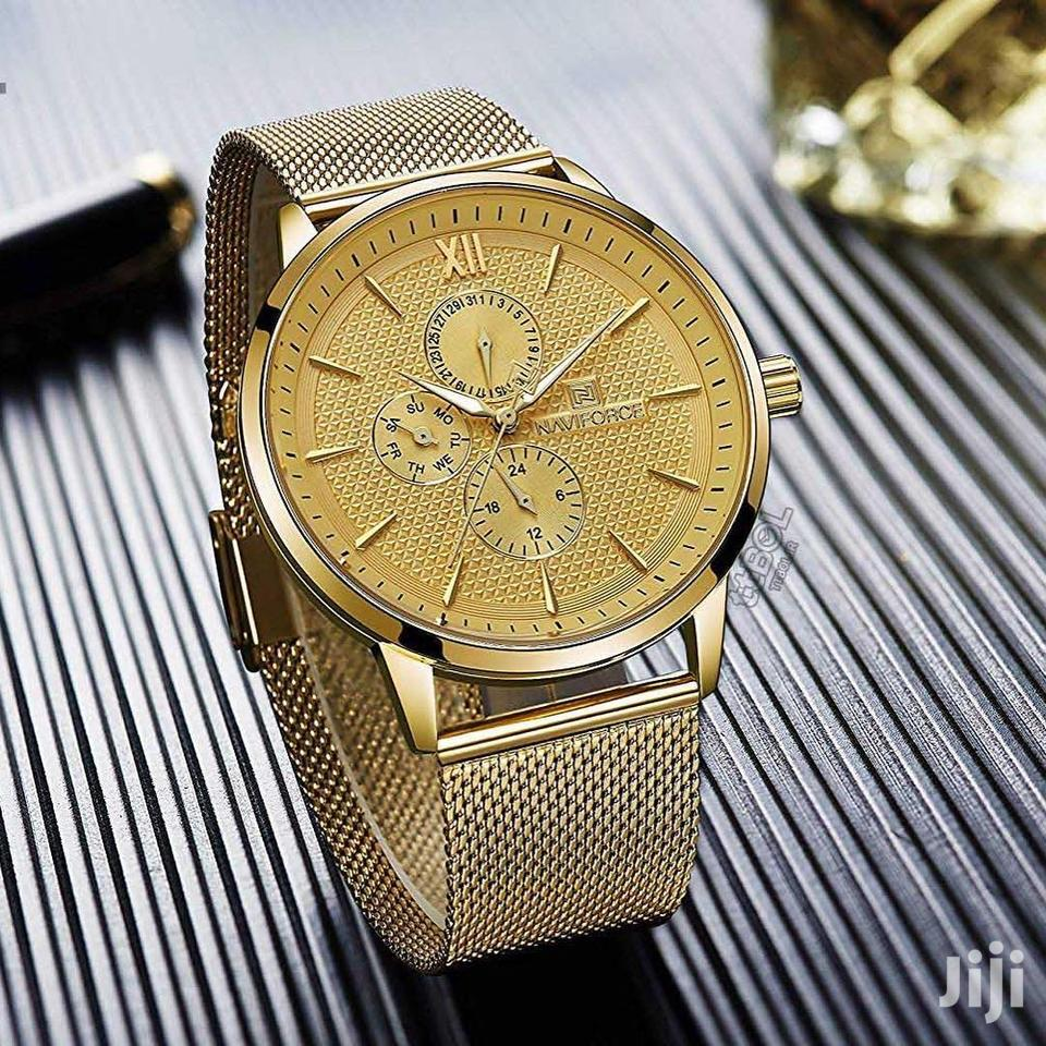 Naviforce Watch | Watches for sale in Accra Metropolitan, Greater Accra, Ghana