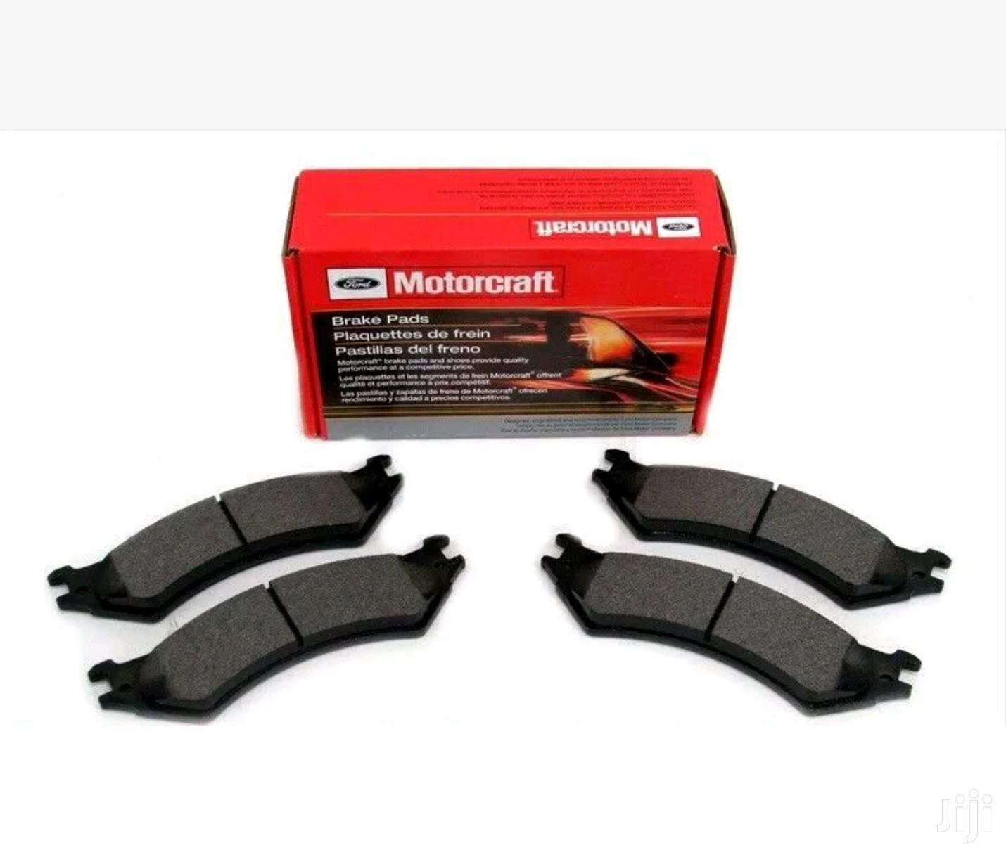 Ford Edge Brake Pad Front And Back | Vehicle Parts & Accessories for sale in Abossey Okai, Greater Accra, Ghana