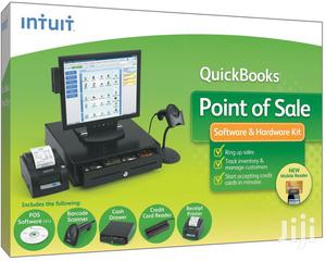 Quickbooks Point Of Sale Software Full