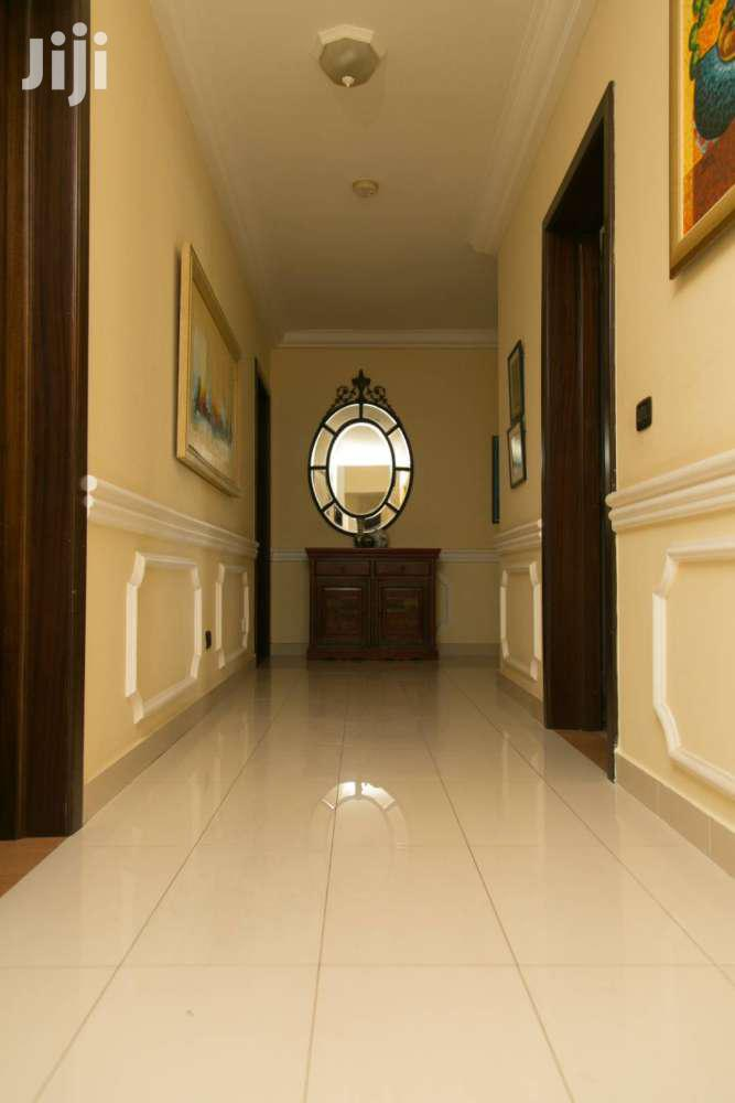 Luxurious Mansion In A Prestigious Location For Short Stay | Houses & Apartments For Rent for sale in East Legon, Greater Accra, Ghana