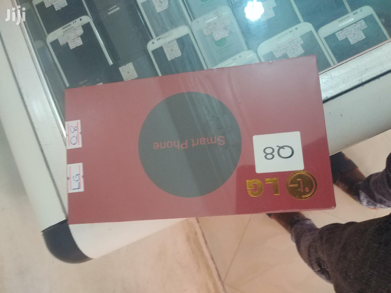 New LG Q8 64 GB | Mobile Phones for sale in Kumasi Metropolitan, Ashanti, Ghana