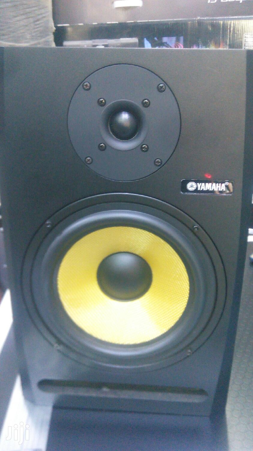 Studio Monitor Yamaha 8"
