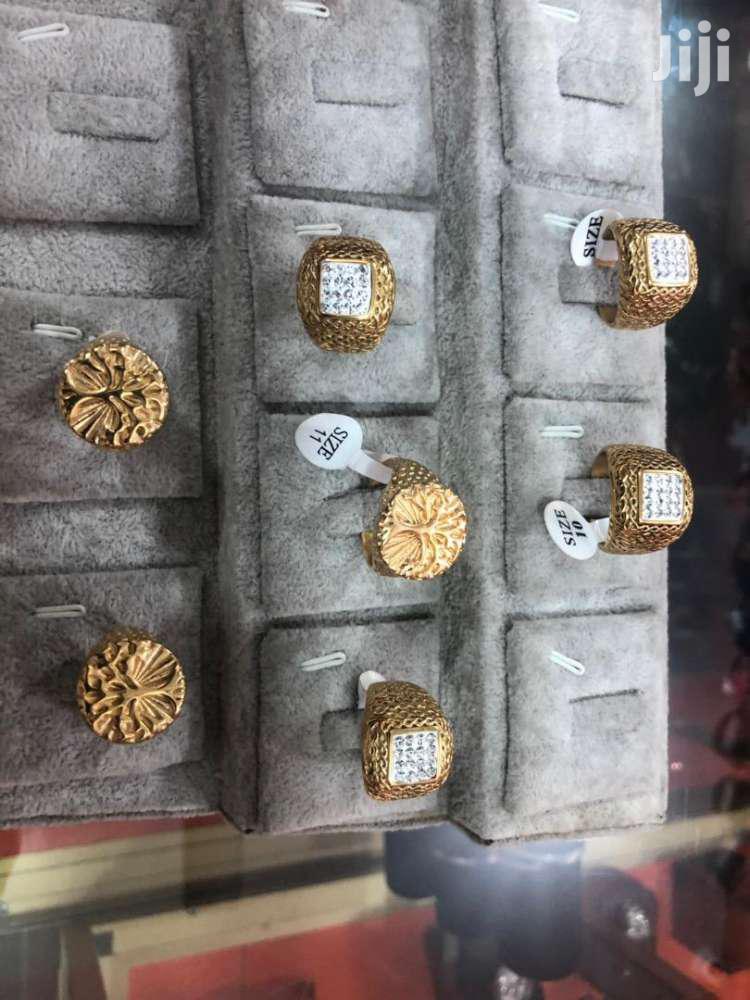 TIMBERLAND MEN RINGS | Jewelry for sale in Darkuman, Greater Accra, Ghana