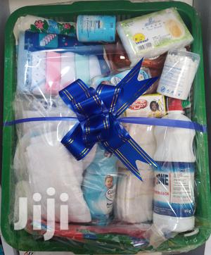 Maternity Pack For Mother And Baby