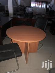 Round Office Table (Negotiation Table) | Furniture for sale in Greater Accra, Achimota