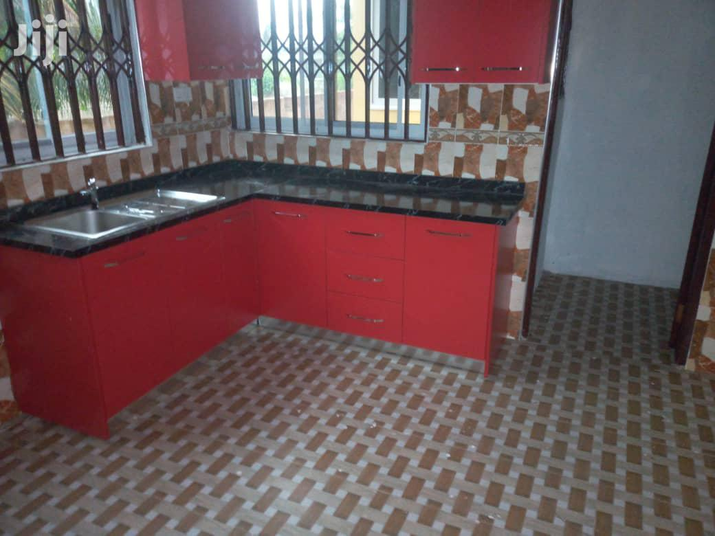 2bedroom Apartment For Rent At Oyibi