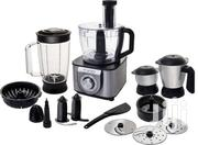 Renesola ABS Powerful 1000W Food Processor, | Kitchen Appliances for sale in Greater Accra, Accra Metropolitan