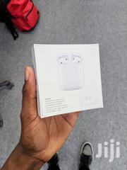 Airpods 2 With Wireless Charging Case | Accessories & Supplies for Electronics for sale in Greater Accra, Adenta Municipal