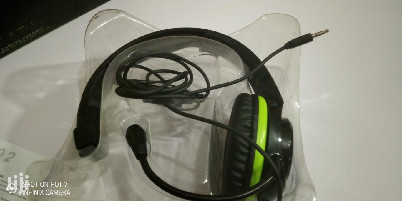 The STEALTH SX02 Gaming Headset | Headphones for sale in Airport Residential Area, Greater Accra, Ghana